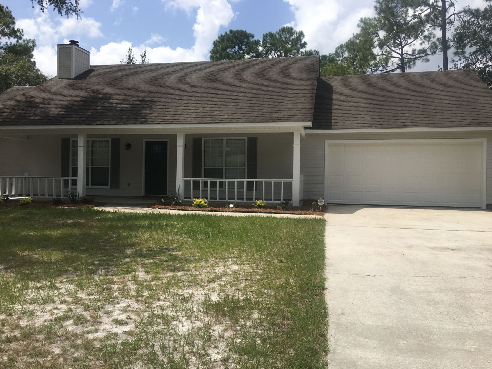Valdosta Home,  Real Estate Listing