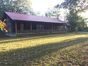 Chatom Home, AL Real Estate Listing
