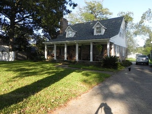 Jackson Home,  Real Estate Listing