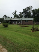 McIntosh Home, AL Real Estate Listing