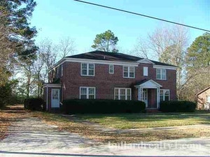 McColl Home, SC Real Estate Listing