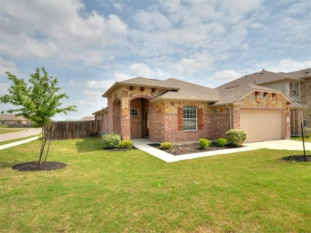 Buda Home, TX Real Estate Listing