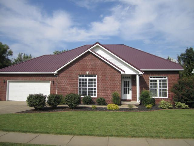 HENDERSON Home, KY Real Estate Listing