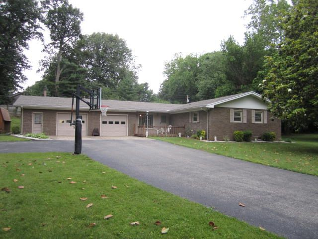 Newburgh Home, IN Real Estate Listing