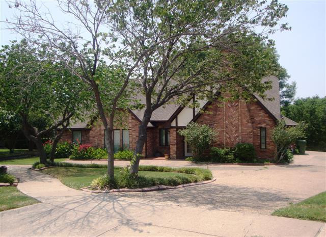 Garland Home, TX Real Estate Listing