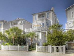 St Simons Island Home, GA Real Estate Listing