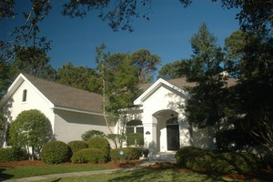 Saint Simons Island Home, GA Real Estate Listing