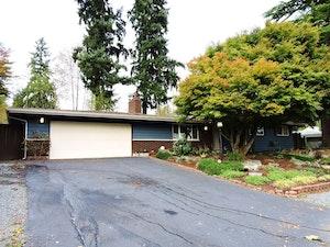 Renton Home, WA Real Estate Listing