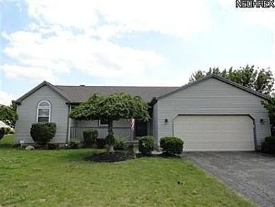 Youngstown Home, OH Real Estate Listing