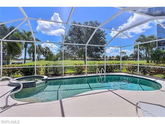 ESTERO Home, FL Real Estate Listing
