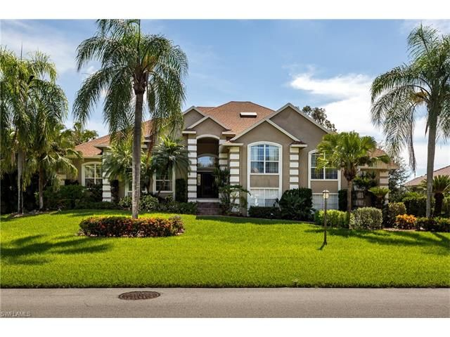 FORT MYERS Home,  Real Estate Listing