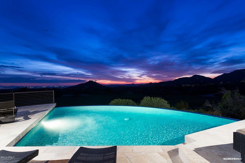 Scottsdale Home, AZ Real Estate Listing