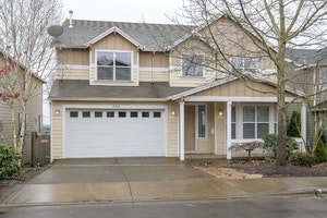 Tigard Home, OR Real Estate Listing