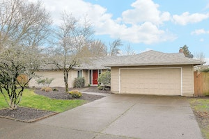Portland Home, OR Real Estate Listing