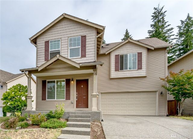 Dupont Home, WA Real Estate Listing