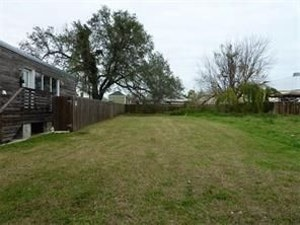 New Orleans Home,  Real Estate Listing