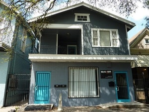 New Orleans Home, LA Real Estate Listing
