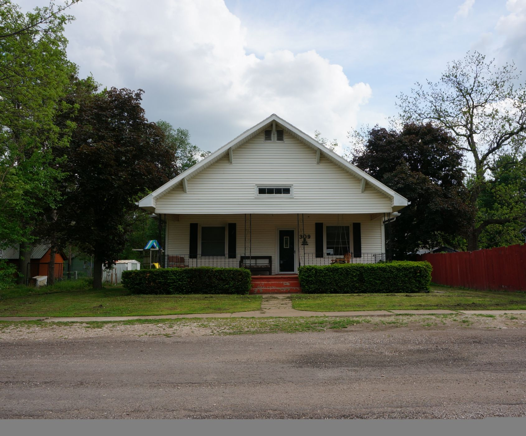 councilgrove Home, KS Real Estate Listing
