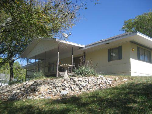 Council Grove Home, KS Real Estate Listing