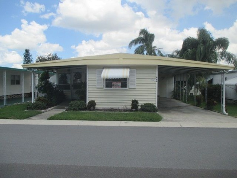 Clearwater Mobile Homes Co Op