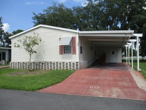Lakeland Home, FL Real Estate Listing