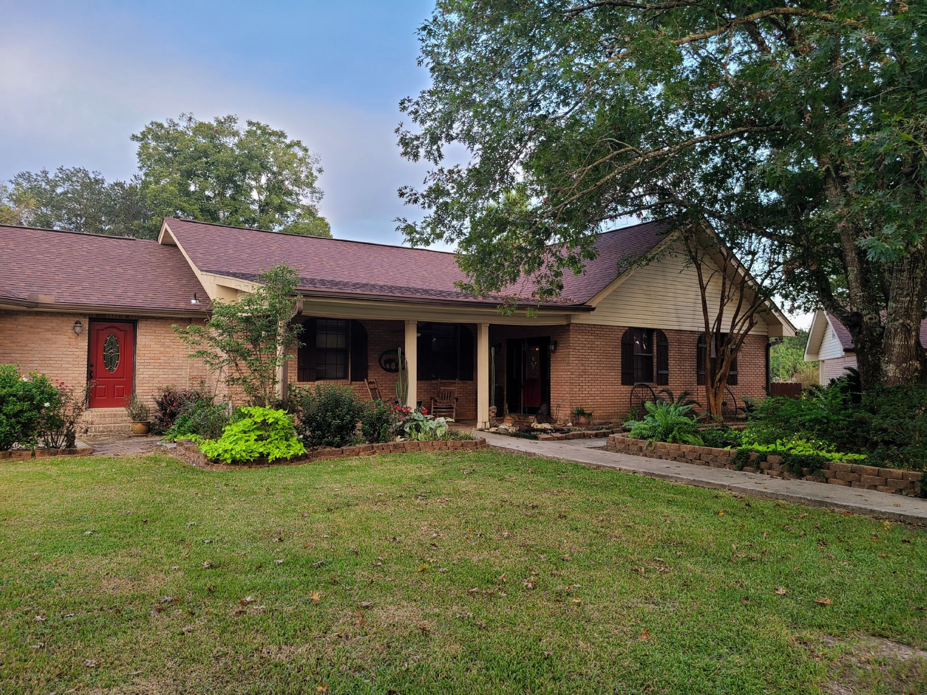 Picayune Home, MS Real Estate Listing