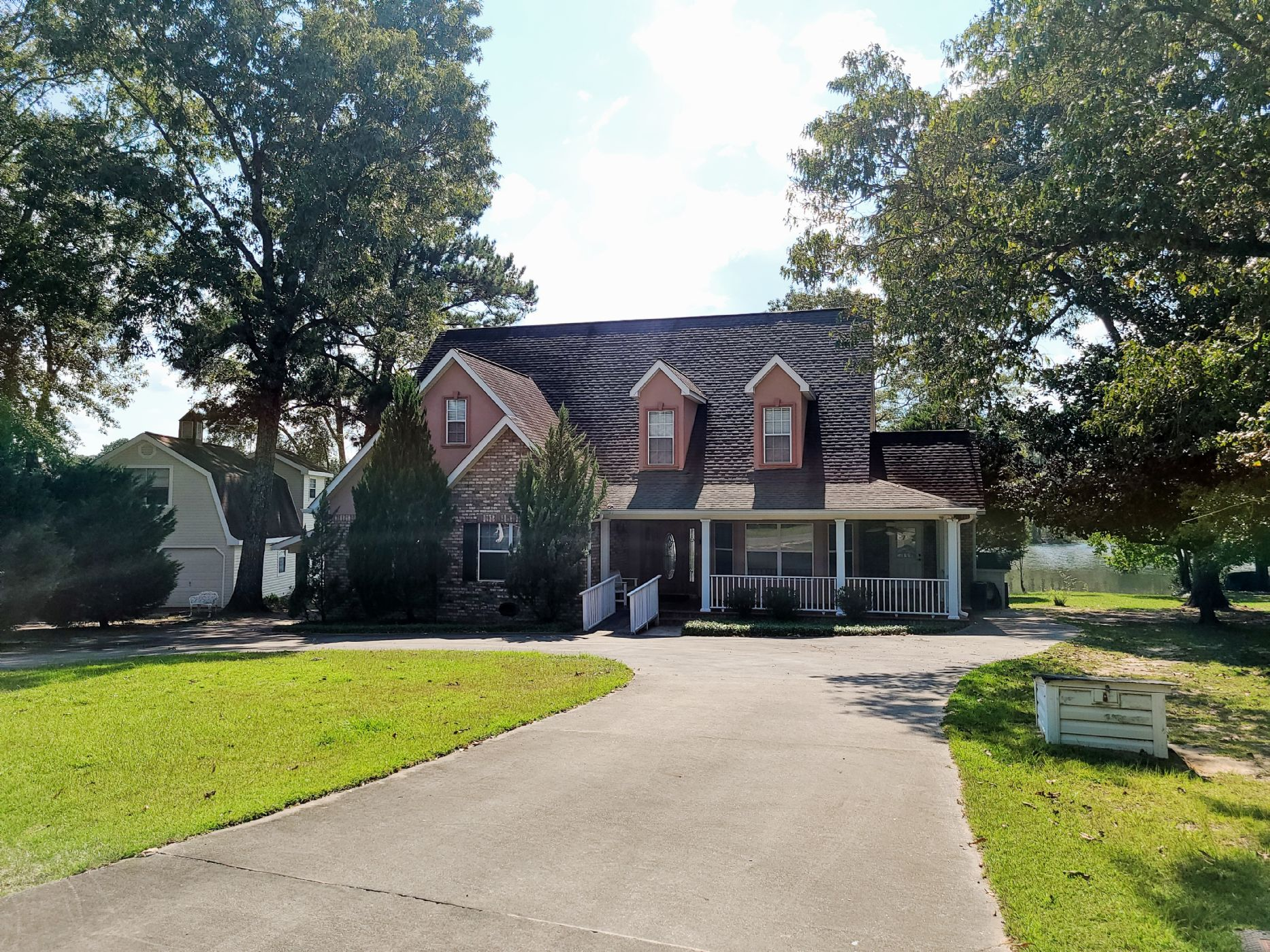Lumberton Home,  Real Estate Listing