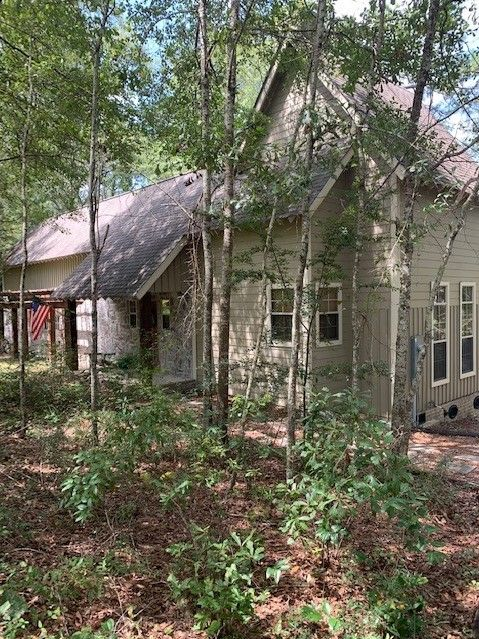 Lumberton Home, MS Real Estate Listing