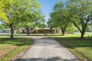 Carencro Home, LA Real Estate Listing
