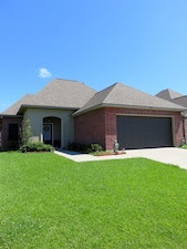 Broussard Home, LA Real Estate Listing