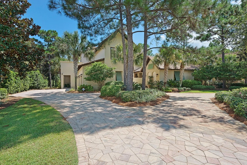 Sandestin Island Green Home For Sale 1493 E Island
