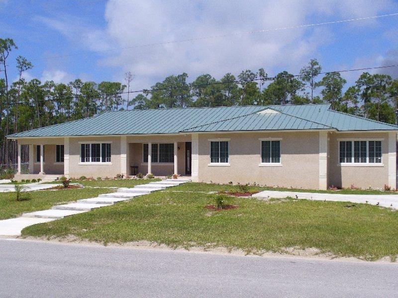 Freeport Grand Bahama Bahamas Real Estate